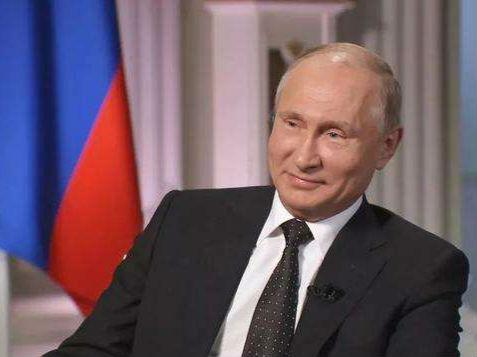 普京签署命令对乌克兰采取特别经济限制措施