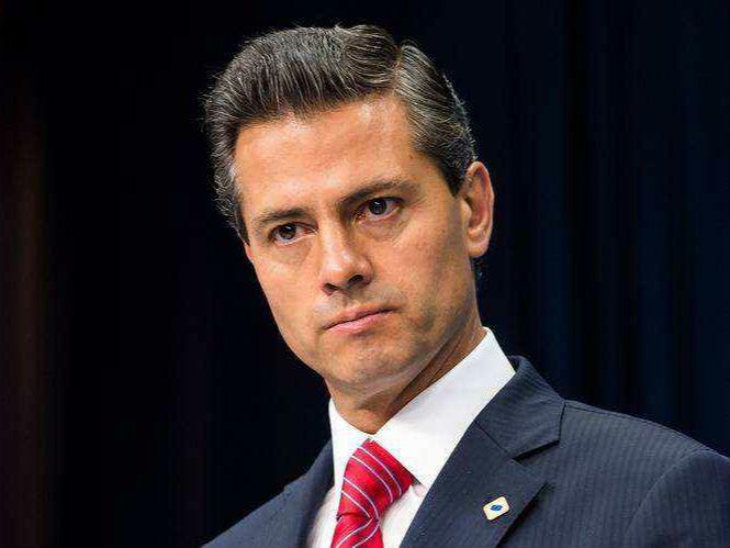 墨西哥总统希望中美洲民众以合法方式完成移民进程