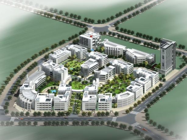 深圳获批建立国家级人力资源服务产业园