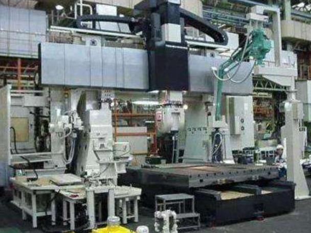 日本9月核心机械订货创历史最大环比跌幅