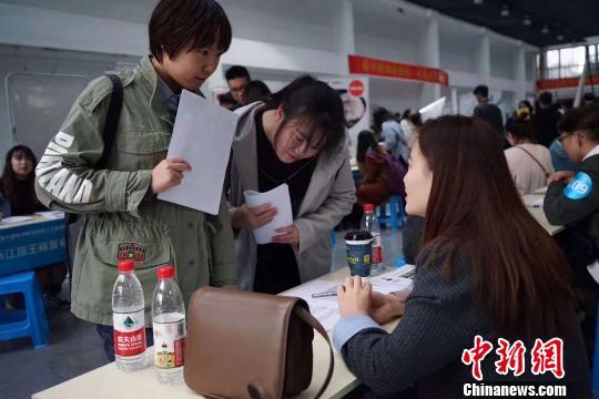 第三届中国(杭州)跨境电商人才暨国际人才对接会在浙江杭州举办。 杭州综试区提供 摄