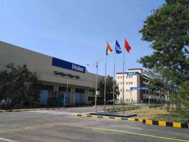 印度发布工业园区评估报告