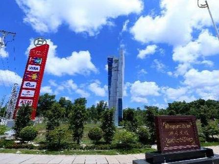 西港特区公司参加柬埔寨国家招聘会