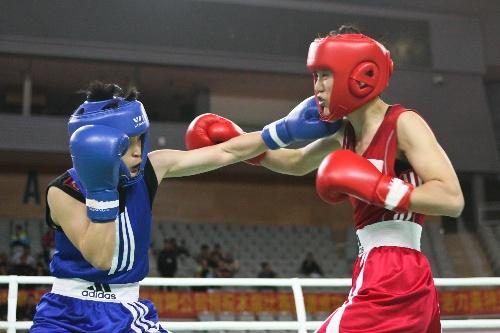 2018全国女子拳击冠军赛将在宁夏银川举办