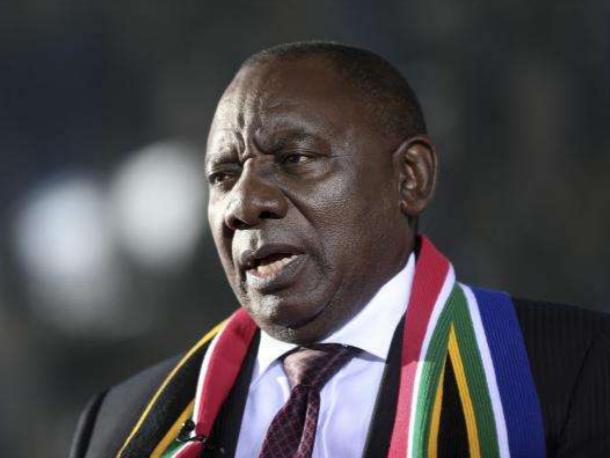 南非总统宣布改组内阁