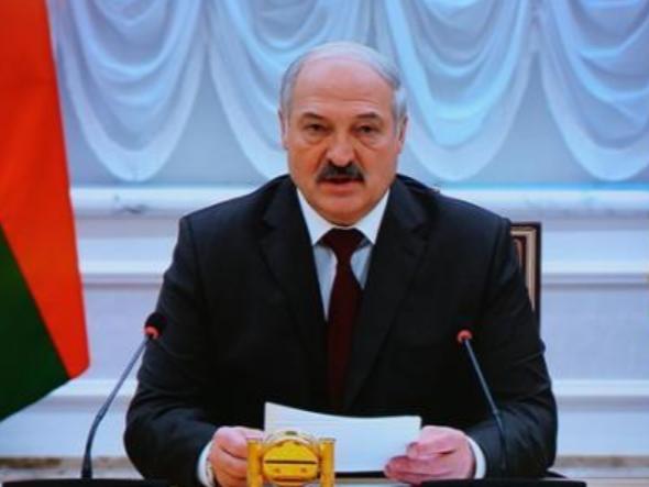 白俄罗斯总统呼吁欧亚经济联盟消除内部贸易壁垒