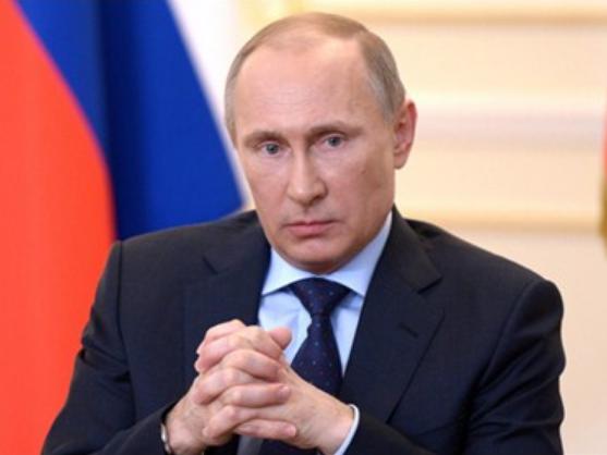 普京说俄经济发展总体稳定