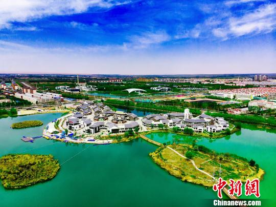 宁陕旅游携手 开启全球招商模式