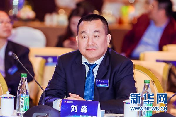 刘淼:树立民族品牌文化之魂