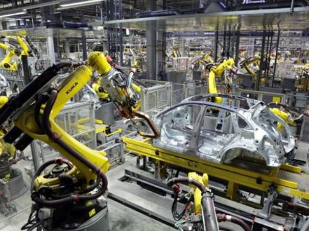 德国10月份工业产出意外环比下降