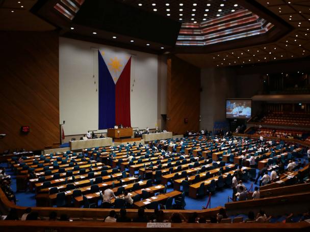菲律宾国会批准再次延长南部戒严令至2019年底