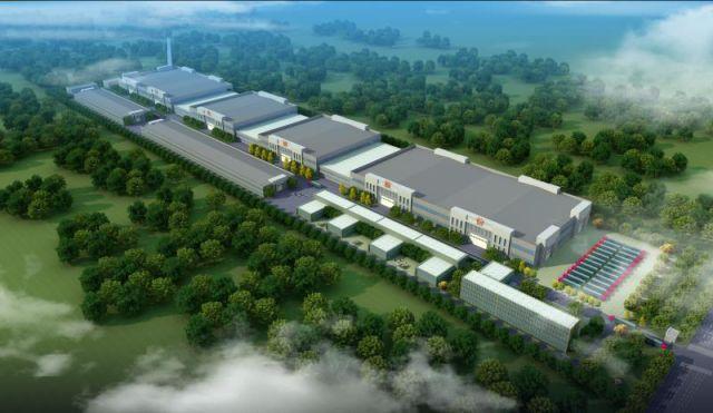 河北新河:推动构建大扶贫格局2