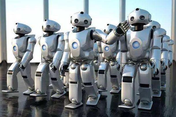 成都机器人产业研究报告
