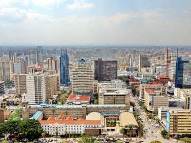 肯尼亚2018年采购经理人指数均值达2014年来最高