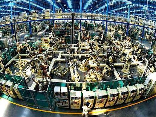 """""""一带一路""""倡议下我国装备制造业技术性贸易措施应对及质量提升研究"""