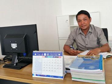 西哈努克省中柬友谊理工学院发展步入正轨