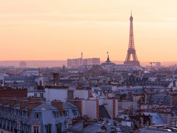 法国1月份CPI同比上涨1.2% 连续第三个月同比下降