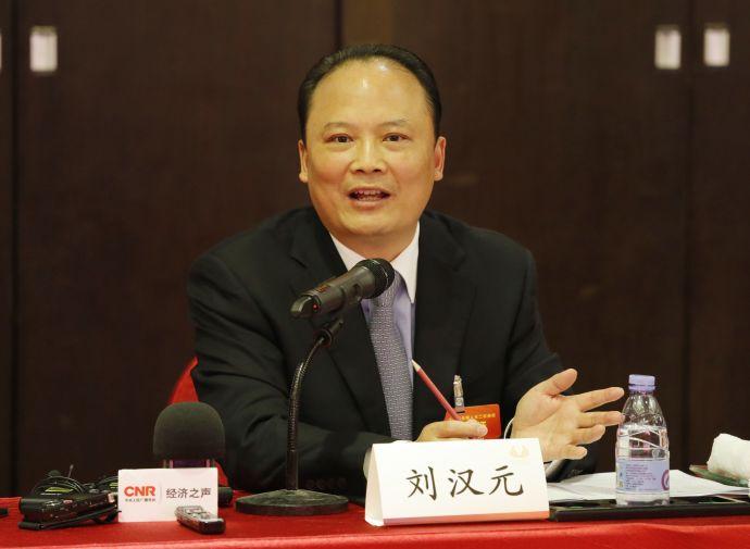 通威集团董事局主席刘汉元:光伏行业亟待有产业倾斜导向的减税降费政策出台