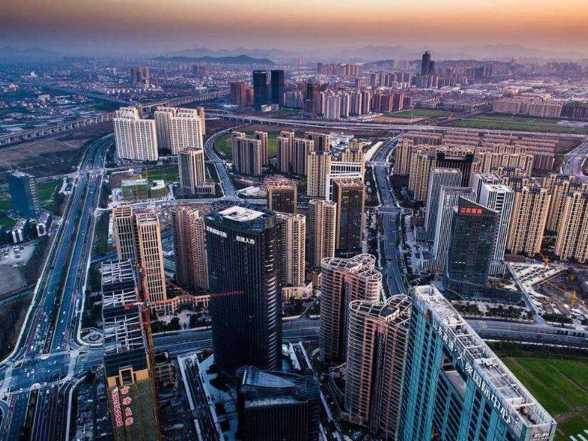 由中国发起成立的全球性、综合性、非政府、非营利的国际旅游组织——世界旅游联盟总部建设项目23日在杭州正式启动。