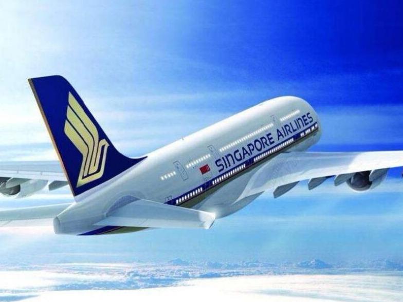 2月新加坡与中国大陆间航空旅客运输量同比增长6%