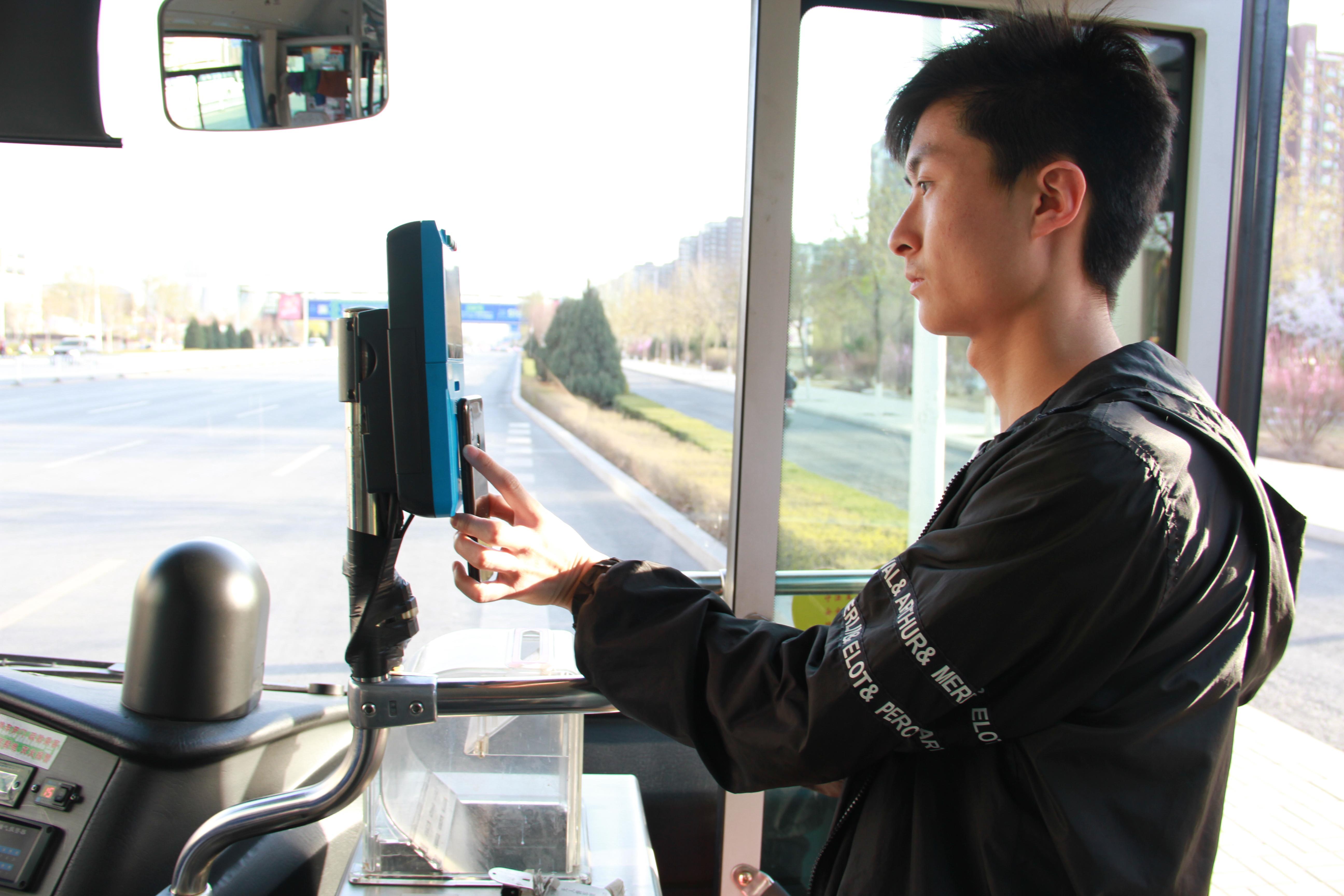 """银川""""智慧交通""""让市民出行更便捷"""