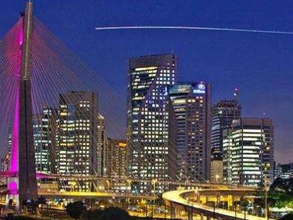 巴西圣保罗州将在沪设全球首个办事处  聚焦多个战略领域合作