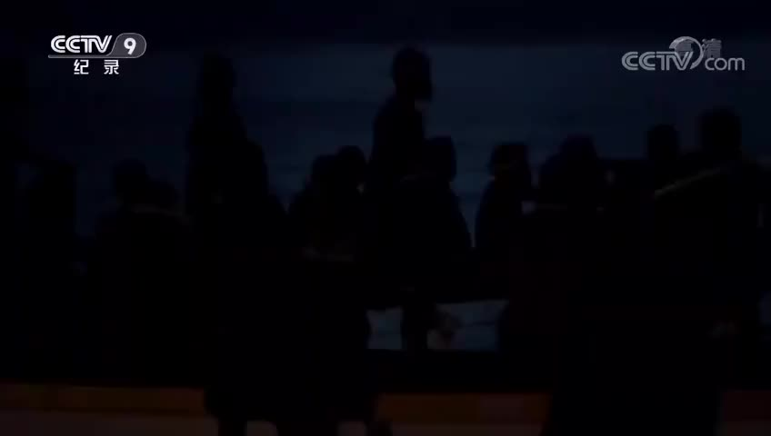 《魅力巴布亚新几内亚》第一集 神秘的国度