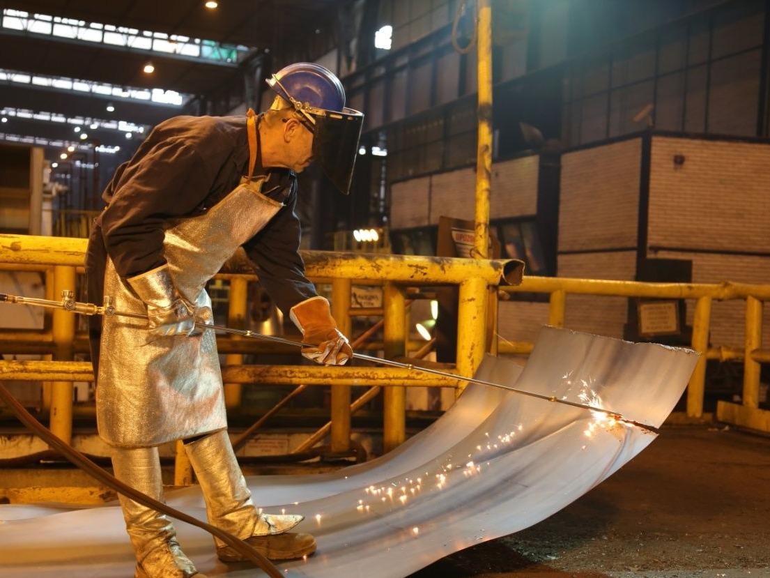 救活一座厂,幸福一座城——河钢收购斯梅代雷沃钢厂案例故事