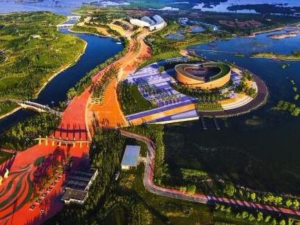 """宁夏《推进""""一带一路""""和内陆开放型经济试验区建设2019年工作计划》"""