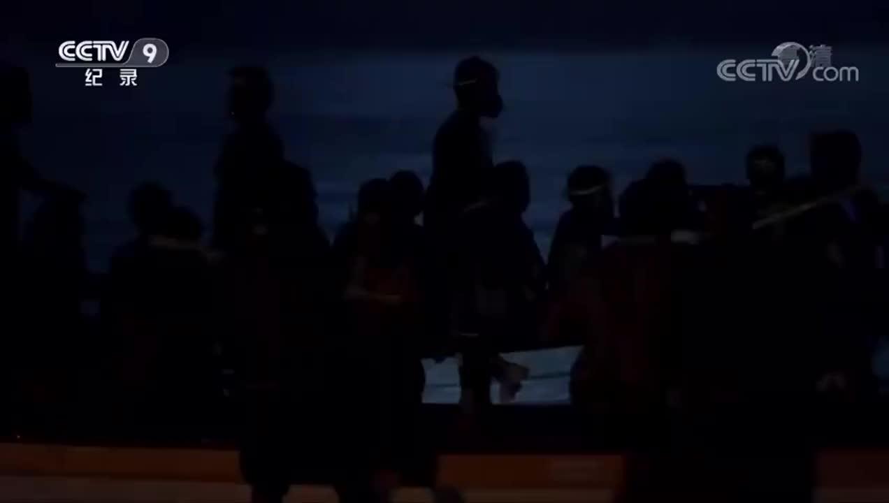 《魅力巴布亚新几内亚》第二集 现代的脉搏