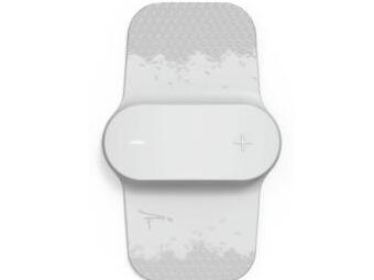 FDA批准第一款智能手机控制的可穿戴急性偏头痛缓解设备
