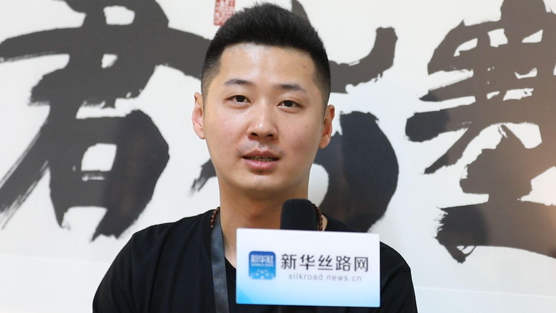 刘坤:《昭君出塞》以和平、和谐、共荣的文化精神对话世界