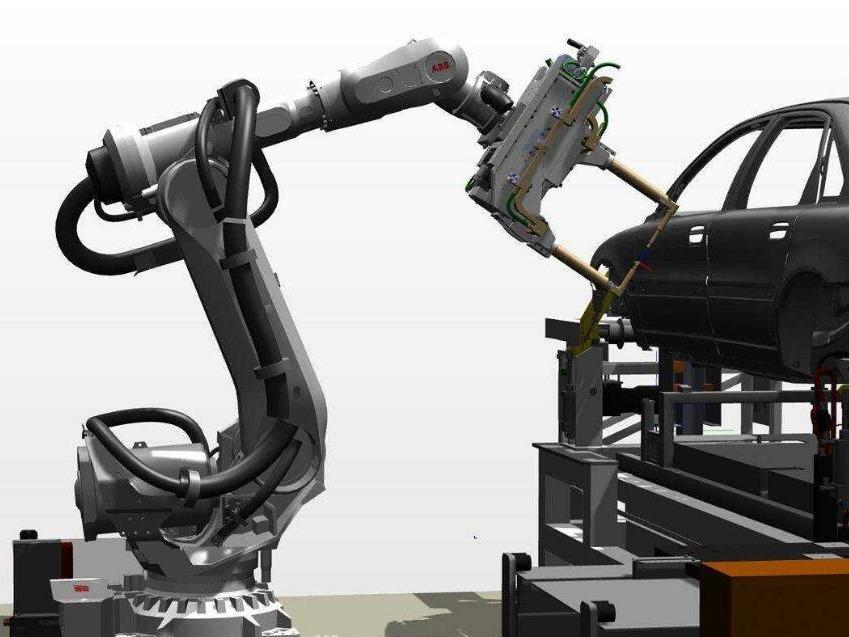 工业机器人行业技术性贸易措施应对与质量提升研究报告