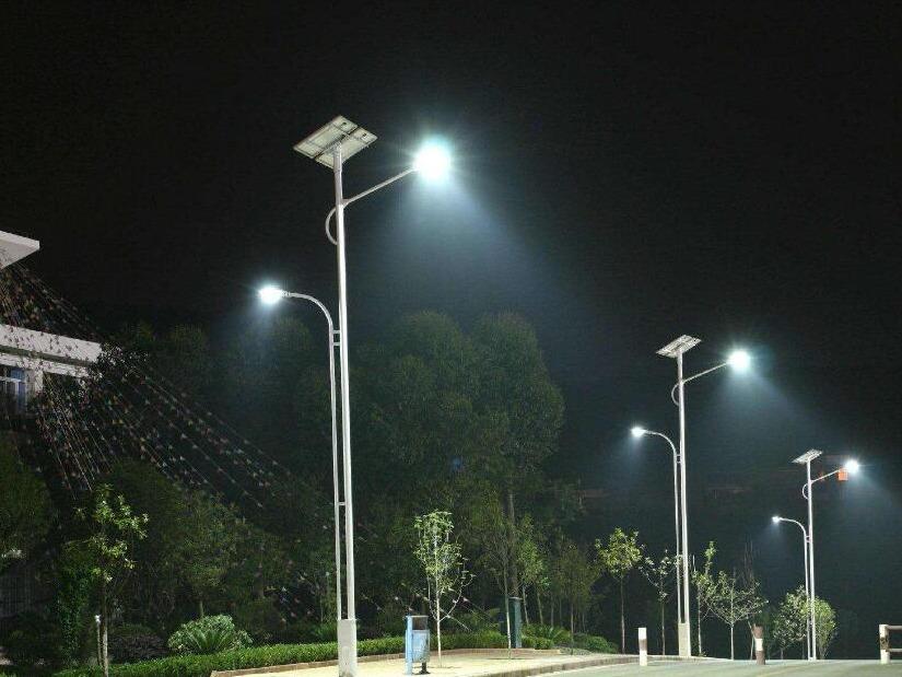 博茨瓦纳发布关于修订泛光灯的技术法案