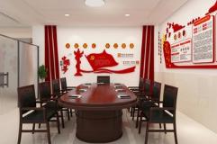 """永宁县力促非公企业和社会组织""""两个覆盖""""质量提升"""
