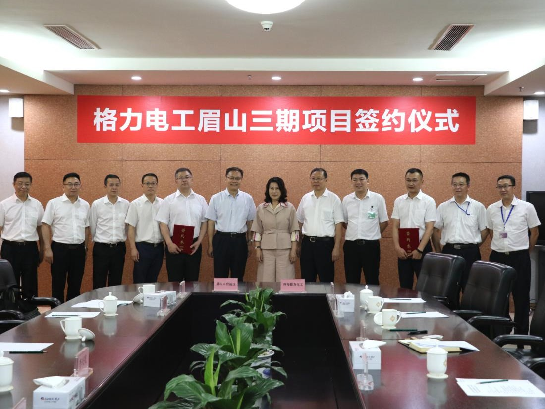 四川眉山市与东部地区加强合作促进经济发展