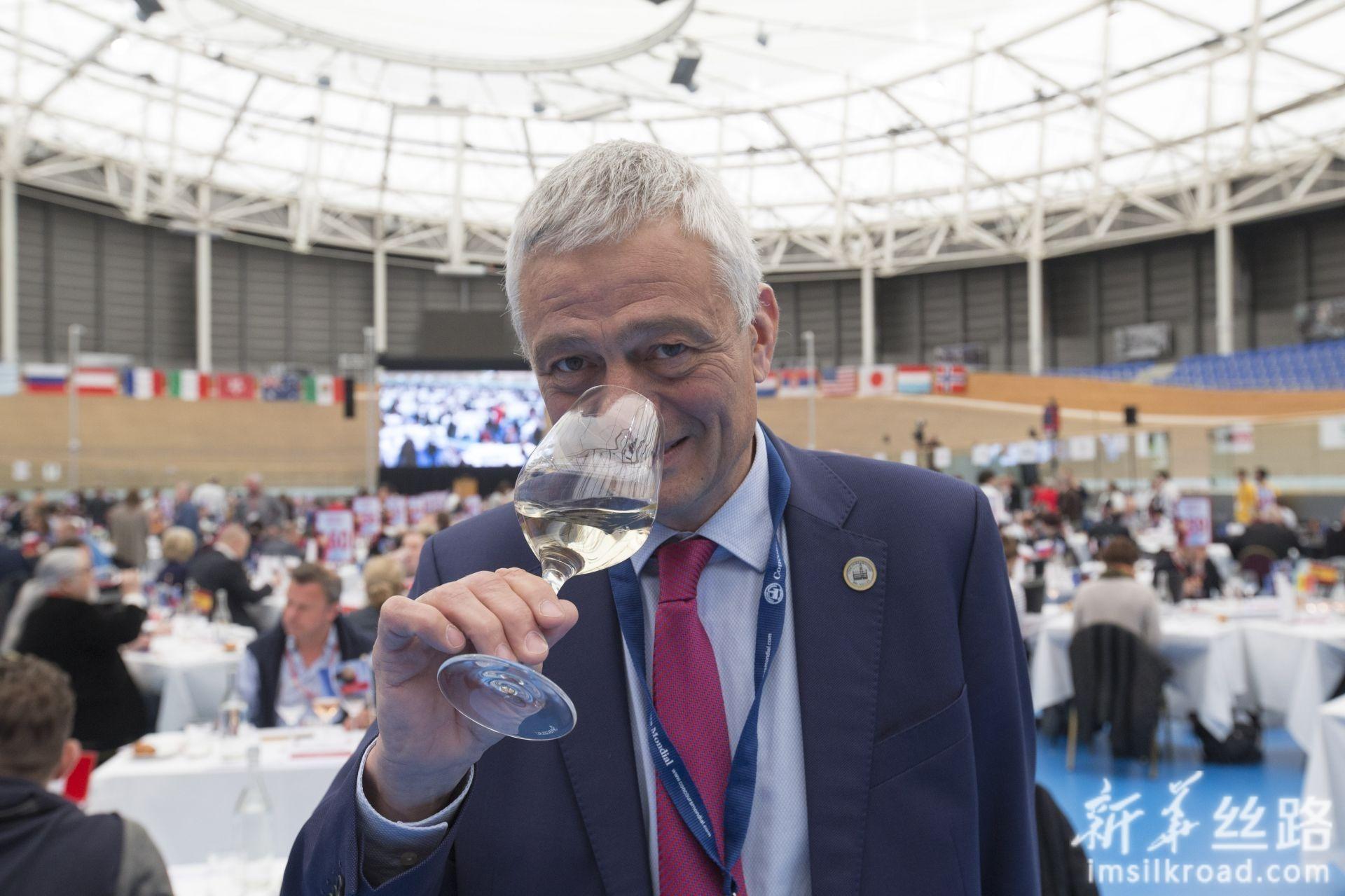 第26届布鲁塞尔国际葡萄酒大赛在瑞士落幕