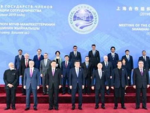 上海合作组织成员国元首理事会比什凯克宣言(全文)