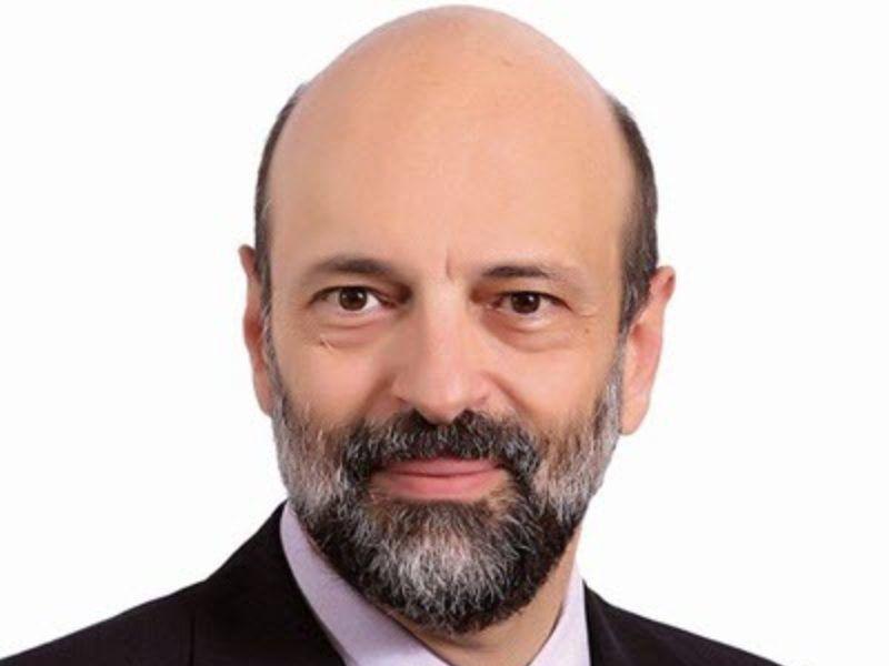 约旦首相接受经济专访