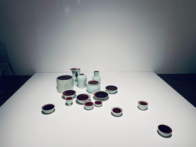 """""""沉默的叙述""""6月1日在银川当代美术馆启幕"""