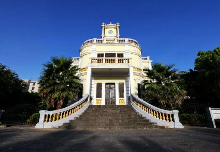 法国公使馆旧址