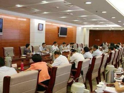 中欧班列运输专家工作组会议在连云港召开 探讨完善运输协调机制