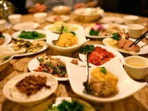 华人厨师,让世界爱上中餐