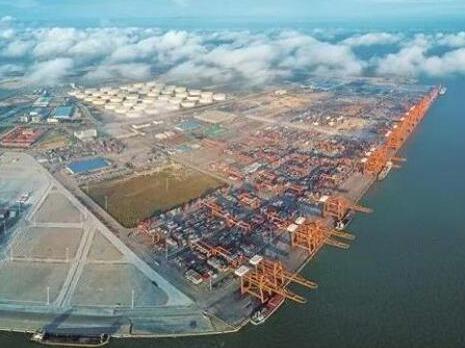 国家发展改革委关于印发《西部陆海新通道总体规划》的通知