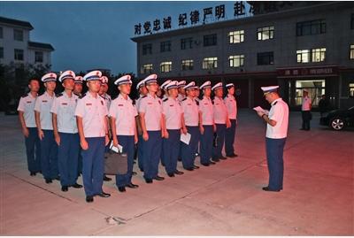 担起新使命的千斤担 砥砺新时代的精气神  ---吴忠市消防救援队伍2019年工作纪实