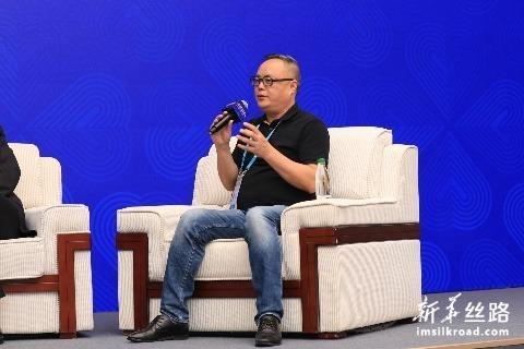 桂林裕祥家居用品有限公司董事长覃元高先生发言