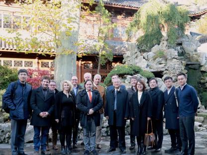 隆基回访比利时两大光伏项目 以高效产品助力全球可持续发展