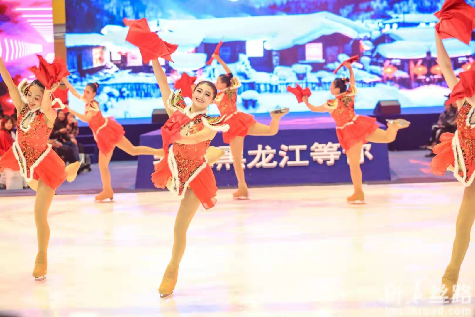 2019黑龙江省冬季旅游推介会在北京举行