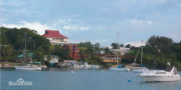 瓦努阿图概况 瓦努阿图人口、面积、重要节日一览
