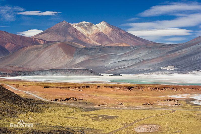 智利概况 智利人口、面积、重要节日一览